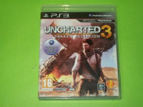 Sony PS3 -  Uncharted 3