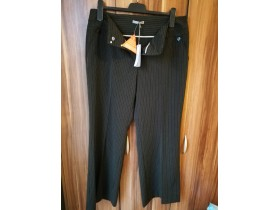 South elegantne pantalone sa etik. Vel 42/Xl