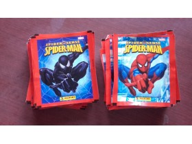 Spider Man -48 Punih kesica