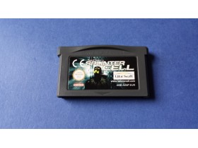 Splinter Cell - Game Boy Advance