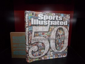 Sports Illustrated, jubilarno izdanje povodom 50 god