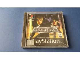 Star Wars Masters - Playstation 1