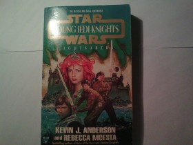 Star Wars - Young Jedi Knights - Lightsabers