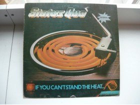 Status Quo - If You Cant Stand The Heat