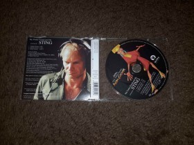 Sting - My funny friend and me CDS , ORIGINAL