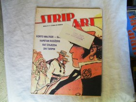 Strip Art broj 31