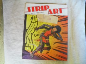 Strip Art broj 40