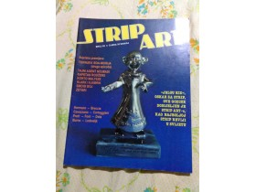 Strip Art broj 52