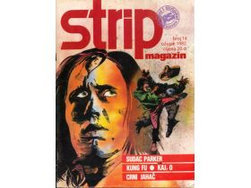 Strip Magazin 14