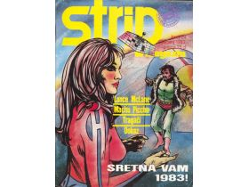 Strip Magazin 24