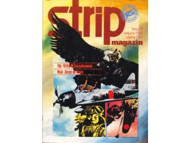 Strip Magazin 25