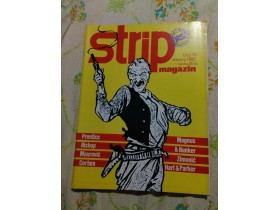 Strip magazin broj 15