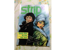 Strip magazin broj 16
