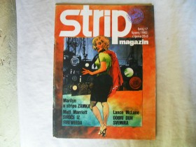 Strip magazin broj 17