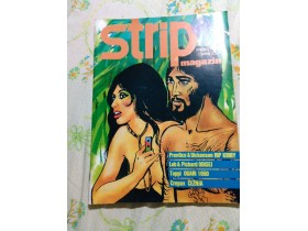 Strip magazin broj 18