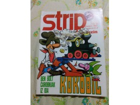 Strip magazin broj 22