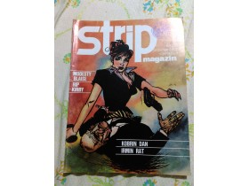Strip magazin broj 23