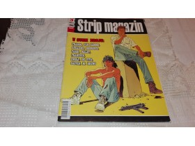 Strip magazin broj 3