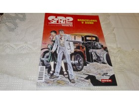 Strip revija broj 15