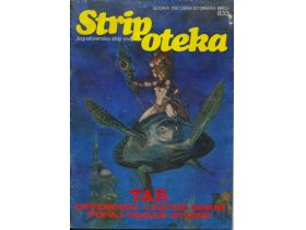Stripoteka 833