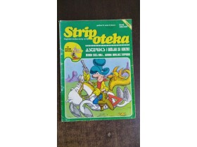 Stripoteka broj 246/47