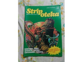 Stripoteka broj 504