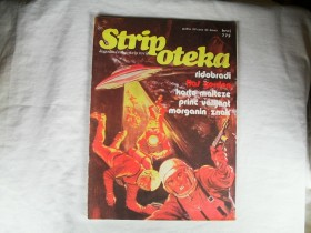 Stripoteka broj 775