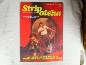 Stripoteka broj 786