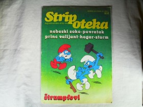 Stripoteka broj 808