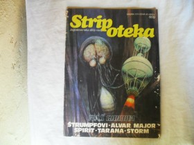 Stripoteka broj 809