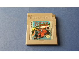 Super RC Pro AM - Game Boy