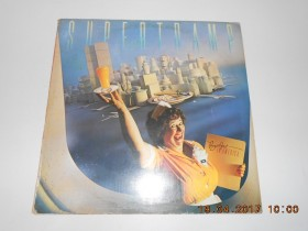 Supertramp - Breakfast In America (Holland press)