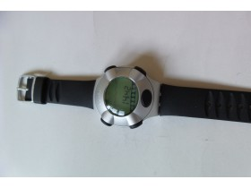Swatch -Beat-ALUMINIUM Digital Lcd Watch eta V8 Swiss