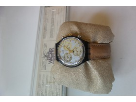 Swatch Chronograph 22 jewels ETA V8 Vintage-AG1991