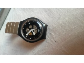 Swatch The Originals STS400 Atom watch