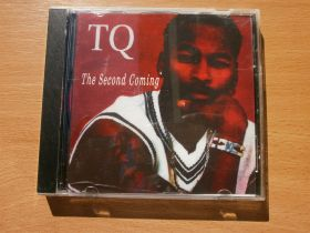 T Q - the second coming - CD