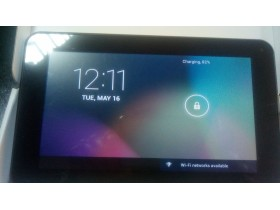 TABLET BLUEBERRY NETCAT M-17