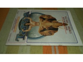 TARZAN (format A4) - broj 33 (FORUM-MARKETPRINT)