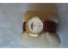 TEMPIC Quartz Date MOON PHASE