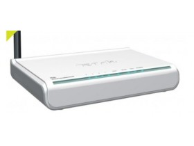 TENDA Wireless Repeater N300 RangeMax Router - W303R