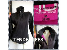 TENDEGREES Actiwe Wear ski duks/ jakna vel M 38/40