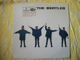 THE BEATLES Help