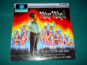 THE BILLY COTTON BAND SHOW