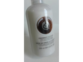 THE BODY SHOP mleko za telo, kokos ,250ml* Novo
