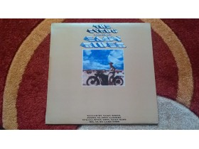 THE BYRDS-BALLAD OF EASY RIDER
