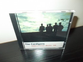 THE CARDIGANS - Greatest Hits (nekorišćen)