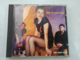 THE CRANBERRIES THE VERY BEST