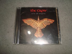 THE CROW - CITY OF ANGELS  ( USA )