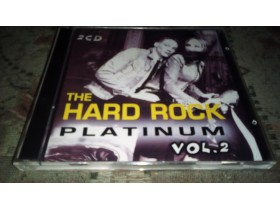 THE HARD ROCK PLATINUM vol.2