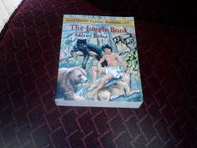 THE JUNGLE BOOK (KNJIGA O DZUNGLI)          R.KIPLING